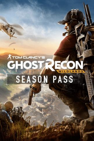 ghost recon wildlands season pass cover 1