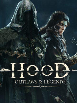 hood outlaws and legends cover original