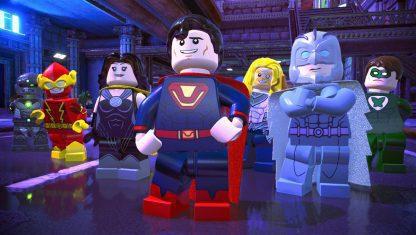 lego dc super villains original 0