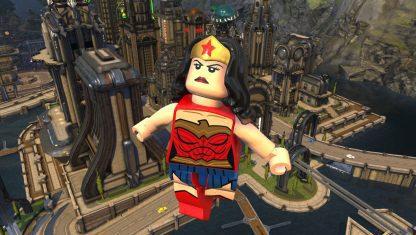 lego dc super villains original 1