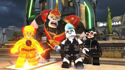 lego dc super villains original 2