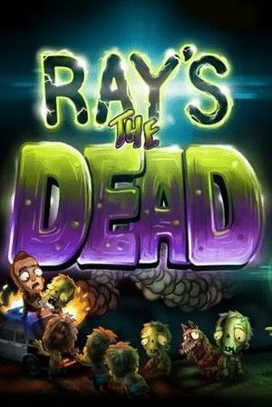 rays the dead ps4