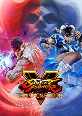sfv champion edition upgrade kit dlc cover