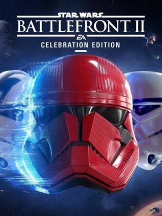 star wars battlefront ii celebration edition cover original