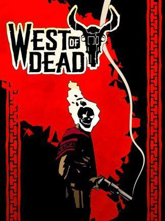 west of dead cover original