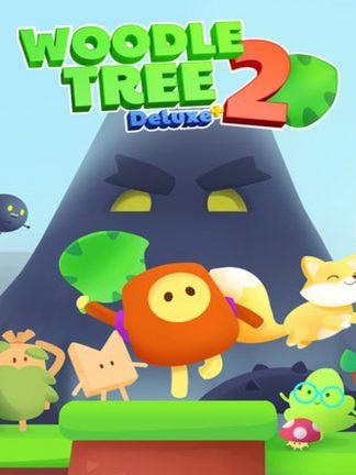 woodle tree 2 deluxe cover original
