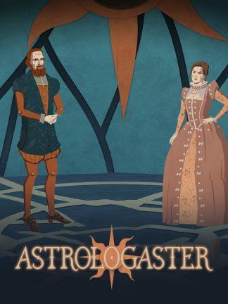 astrologaster cover original