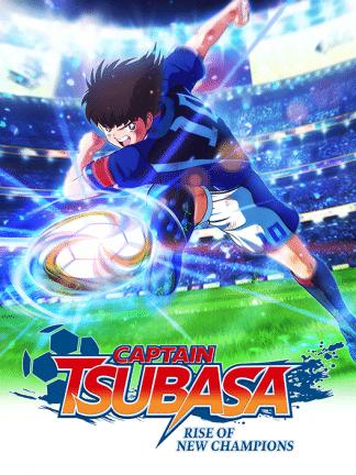 captain tsubasa rise of new champions cover original
