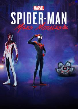 spider man miles morales dlc