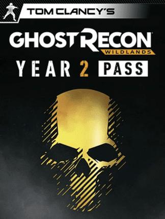 tom clancy s ghost recon wildlands   year 2 pass dlc