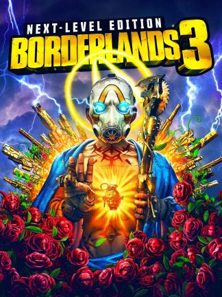 borderlands 3 next level edition cover original