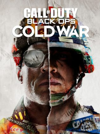call of duty black ops cold war cover original