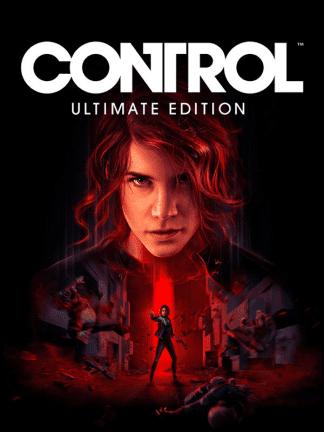 control ultimate edition cover original