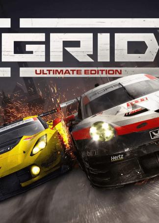 grid 2019 ultimate edition digital