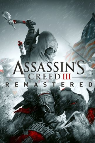 assassin s creed iii remastered xbox one front cover
