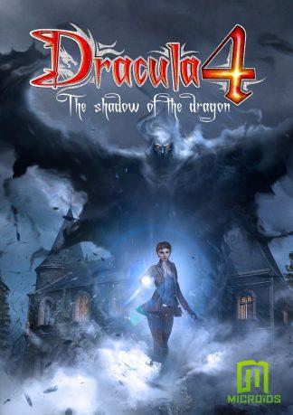 dracula 4 shadow of the dragon gog com