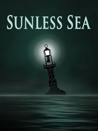 sunless sea cover
